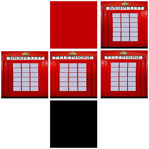 телефонная будка — Специализированный сайт дизайнеров и слесарей LoveCity 3D