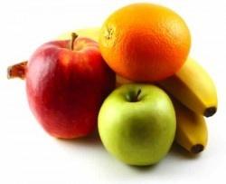 La importancia de consumir alimentos con fibra