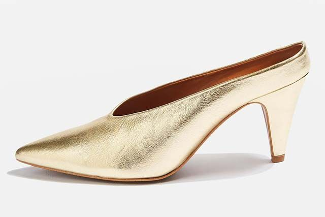 19 Pairs of Mules That Will Remind You of Your Old Barbie Doll | Preview.ph
