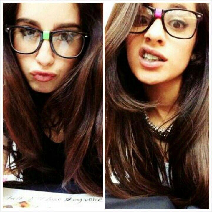 Lauren Jauregui and Camila Cabello ♥♥♡♥♥ #camren