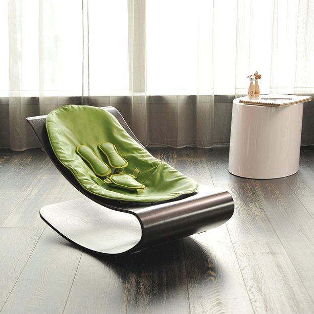 Curved, Single Piece Frame With Cozy Comfort Seat; Perfect For Contemporary  Living Spaces