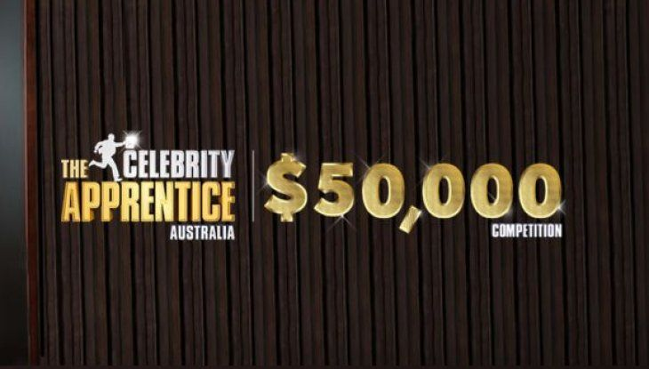 Take a seat in the Celebrity Apprentice Australia hot seat. Tell Mark Bouris how you would spend $50,000 for your chance to win. Will you be hired?