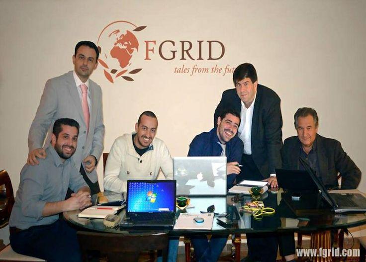 H ομάδα της Fgrid http://www.fgrid.com/el/nea/176-team-fgrid