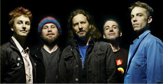 Pearl Jam will be hitting the U.S. markets for its Fall 2014 tour dates