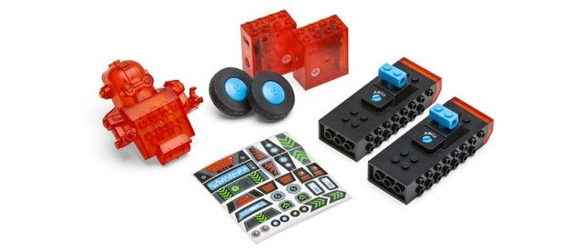 自分で組み立てたレゴをリモコン操作で動かしたいなら、レゴテクニックやレゴマインドストームなどがあり...