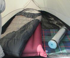 20 Dicas para acampar pela primeira vez