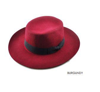 The Vanessa Hat