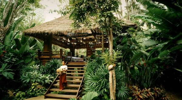 Astonishing Pimalai Resort and Spa for your Soul Peacefulness : Pimalai Resort And Spa Cottage