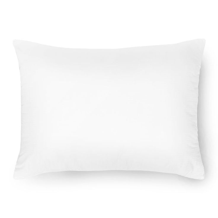 The Back Sleeper Goose Down Pillow