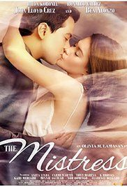 Watch The Mistress Filipino Channel Online For Free. A young woman is torn between the affections of her two lovers.One is a young bachelor who brings passion into her life. The other is a married man who has kept her as his mistress for years.