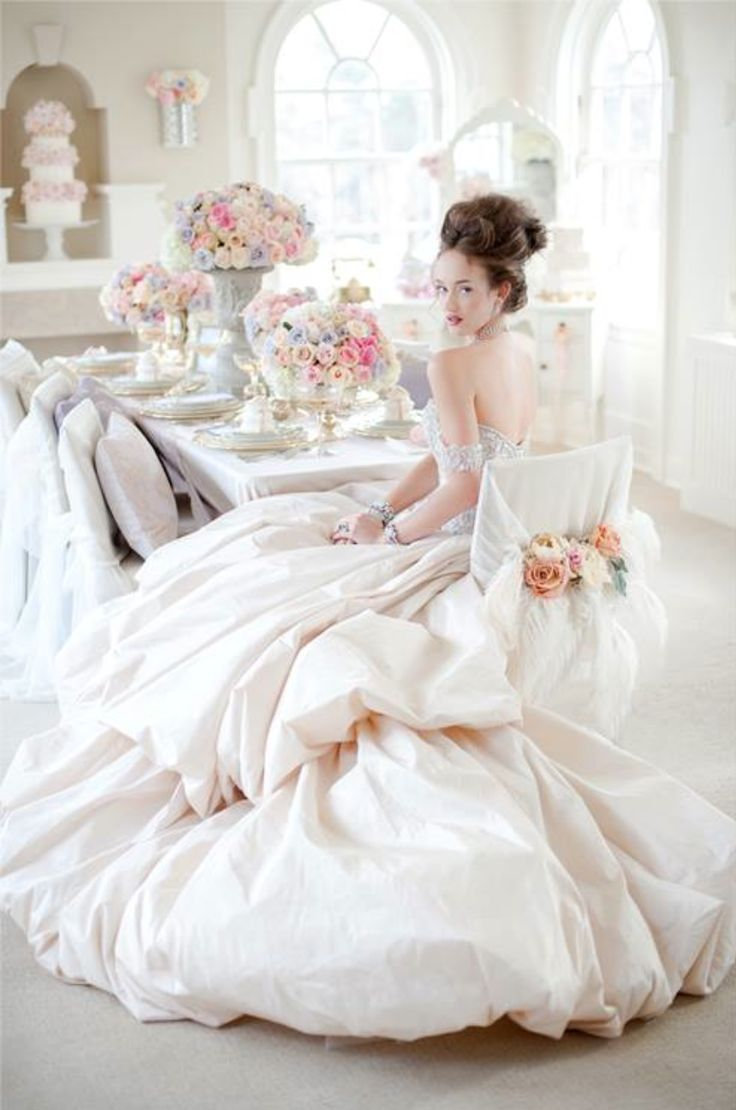36 best Marie Antoinette Weddings images on Pinterest ...