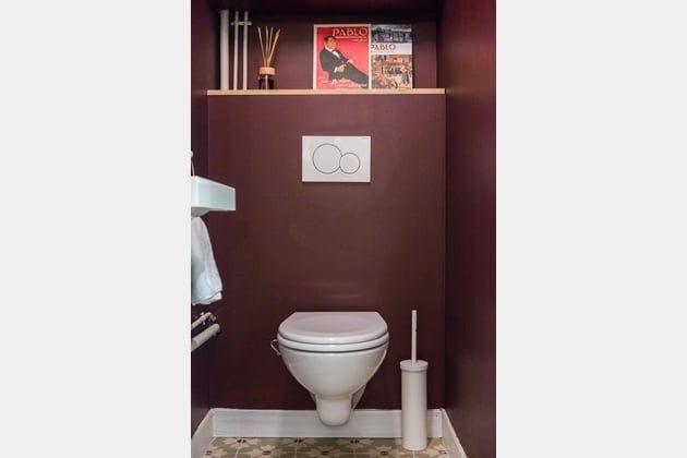 Toilettes Bordeaux Toilettes Salle De Bain Bordeaux
