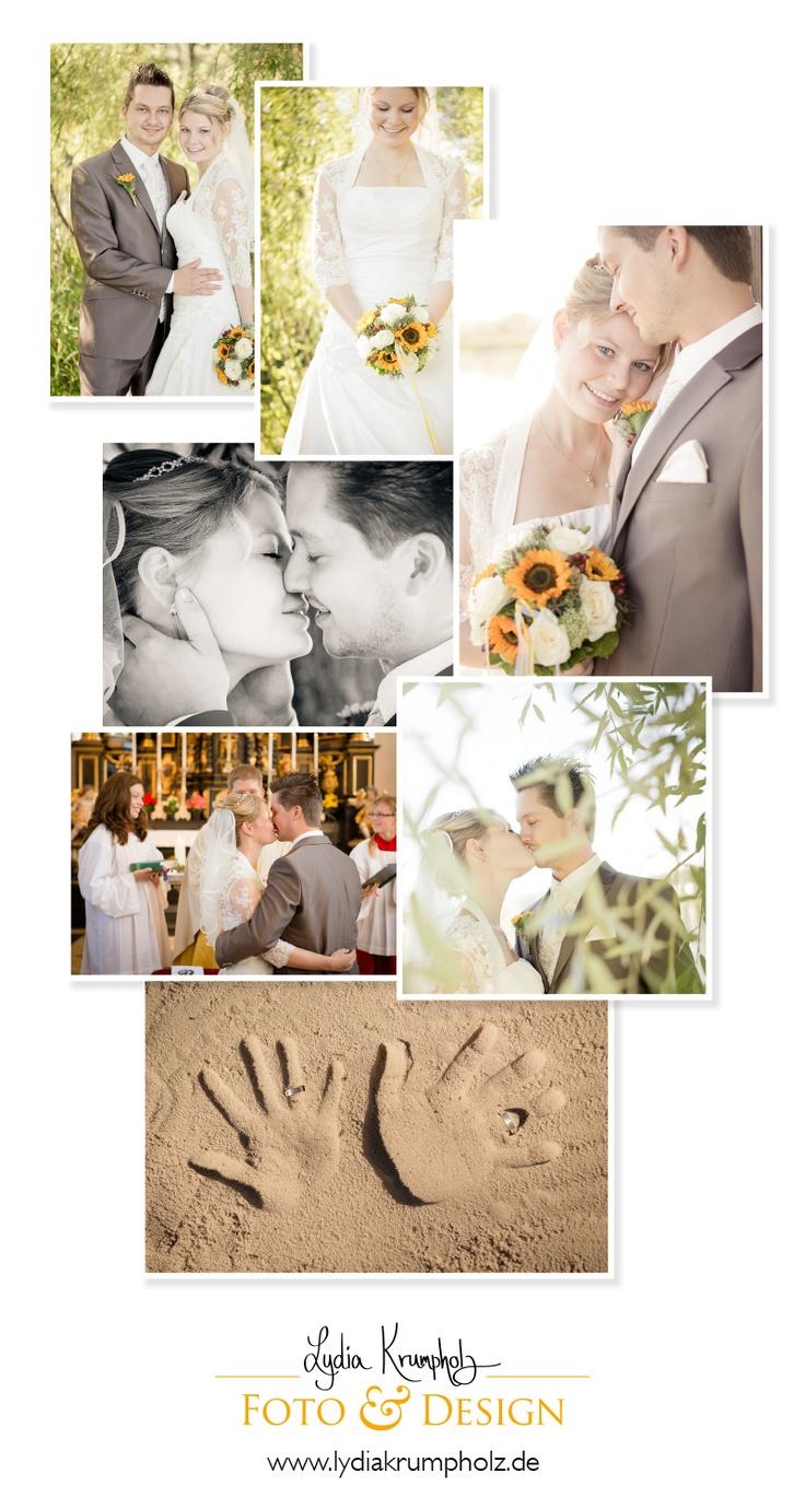 Wedding Mood Board Lydia Krumpholz Foto  Design