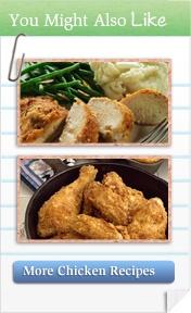 Original Ranch Crispy Chicken   yum on a diet   Pinterest