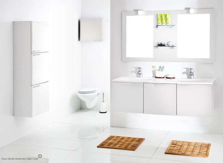 17 meilleures id es propos de salle de bains d 39 oc an sur pinterest th mes de salle de bain d. Black Bedroom Furniture Sets. Home Design Ideas