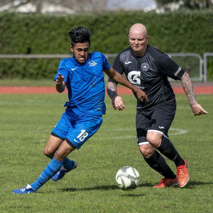 Soccer Hamilton Wanderers Reserve vs Manukau Soccer
