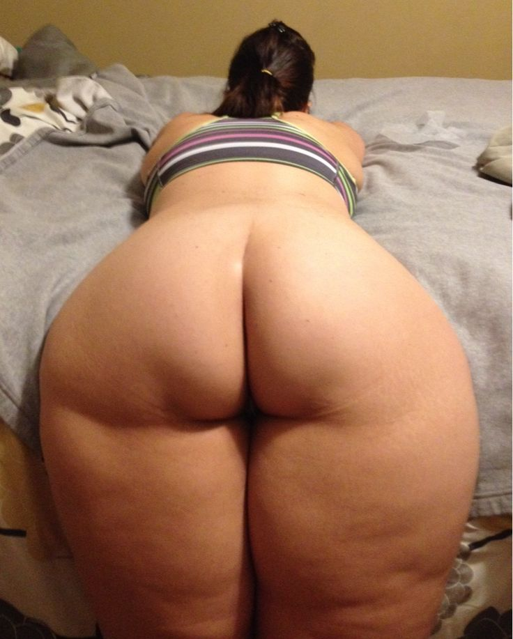 Sexy hip pawg nude from behind happiness has