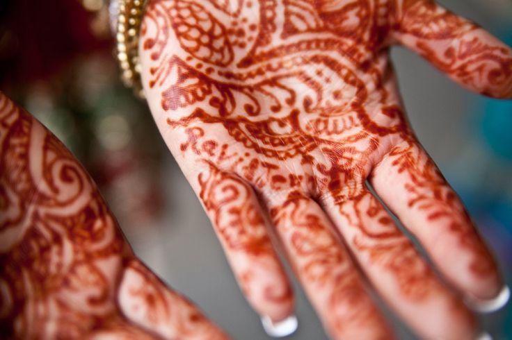 South Asian Wedding - Henna -  Steve Lee Photography - Weddings - Kat Creech Events