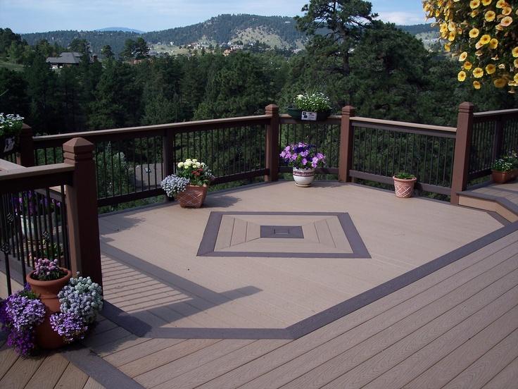 Image Detail For   Custom Deck U0026 Patio Builder Colorado; Grandview Decks  And Patios | Decks | Pinterest | Beautiful, Patio Builders And Ideas