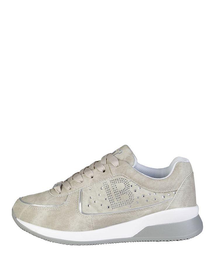 Sneaker donna  LAURA BIAGIOTTI 240_SPLASH Marrone - Primavera Estate -