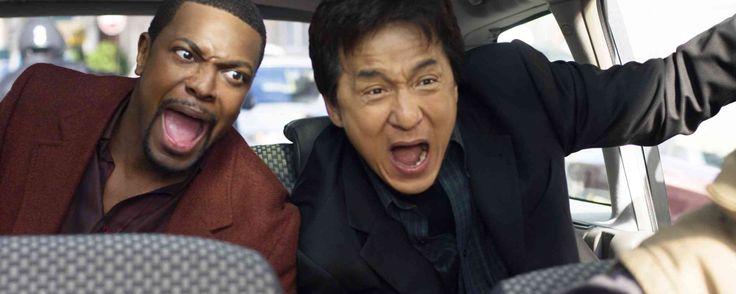 Jackie Chan le confirme : Lui et Chris Tucker devrait refaire équipe pour un quatrième film dont le tournage est prévu pour bientôt.