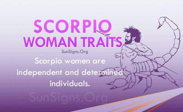 Taurus female scorpio male marriage