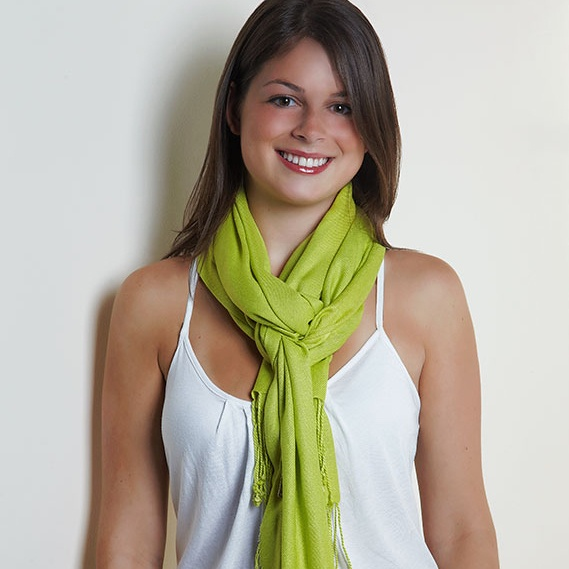 Colored Scarves - Moroccan | Clothes & Accessories