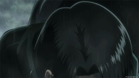 DAY 12: The saddest anime scene: A Choice With no Regret (Shingeki no Kyojin/ Attack on Titan)