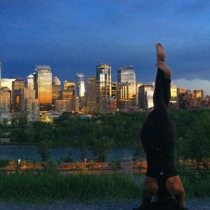 Yoga for Perspective | Your Mindful Collective