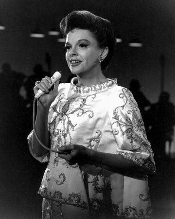 Judy Garland Judy Garland Show (1963)