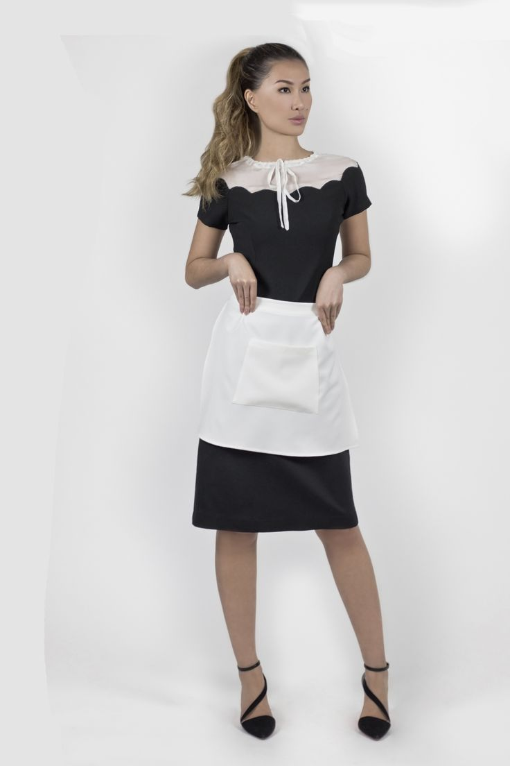 Dresscode is reshaping the uniform industry with for Spa housekeeping uniform
