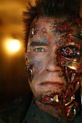 <3<3 Terminator by James Cameron, 1984 (Arnold Schwarzenegger, Michael Biehn, Linda Hamilton)