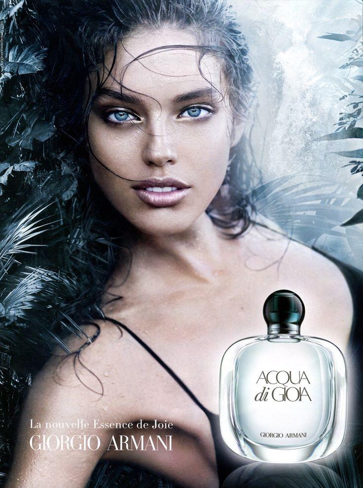 Parfum Acqua di Gioia par Giorgio Armani