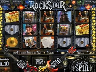 Unleash your inner Motley Crue with BetSoft Gaming's Rock Star slot now at InterCasino- http://freeslotmoney.com/Blog/betsofts-rock-star-slot-at-intercasino/