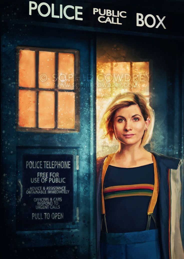 News about Doctor Who on Twitter