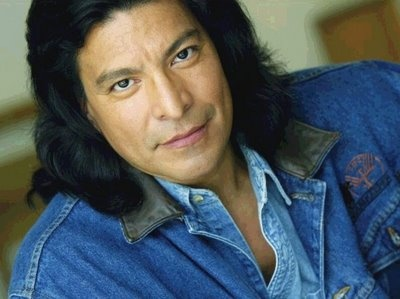 native american actor | Gil Birmingham ~ Comache | Native American Encyclopedia