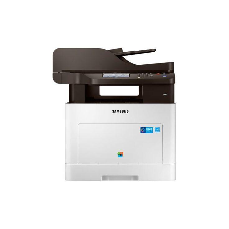 Samsung proXpress C3060FR A4 Colour Multifunction Printer 30 ppm Colour A4  Print, copy, scan, fax
