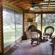 ... Vinyl Patio Curtains : Images About Porch On Pinterest Outdoor Sun Shade  ...