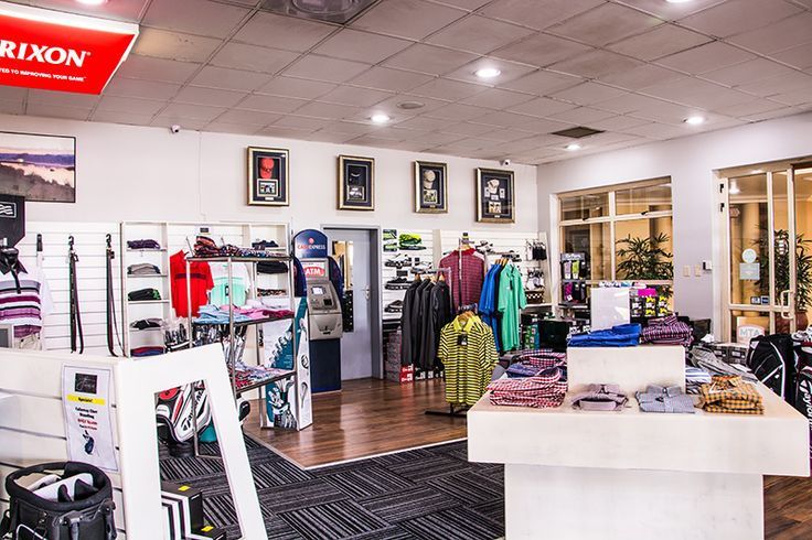 golf pro shop pictures - Yahoo Image Search Results