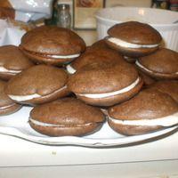 Chocolate Gobs