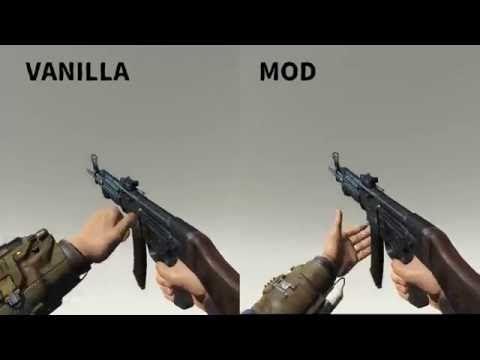 Grab the Damn Mag at Fallout 4 Nexus - Mods and community