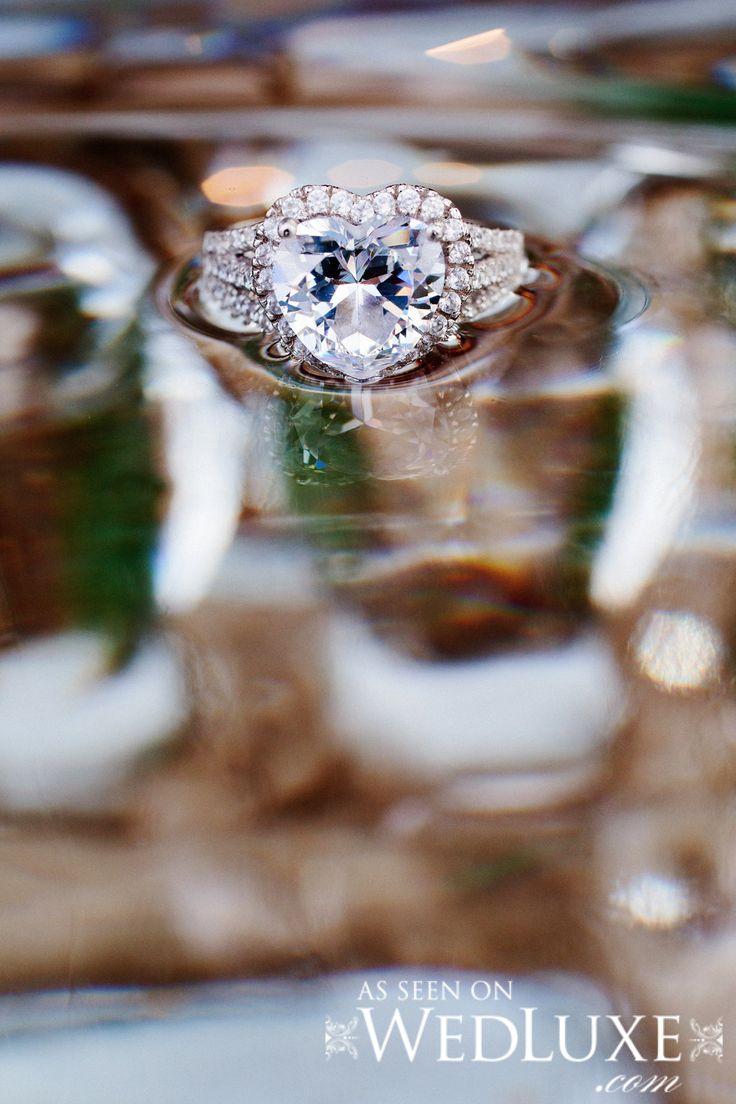 Diamond Duchess featured on Wedluxe 2015. www.diamondduchess.ca