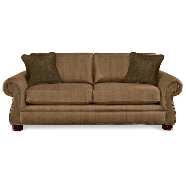 Ashley Furniture Philadelphia: In Midland: Pembroke Premier Sofa BRONZE