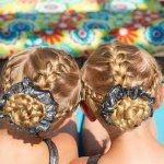 Photos: 20 coiffures pour petite fille... qui vous en mettront plein la vue ! - Magicmaman.com