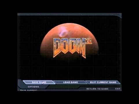 Doom 3 Ep. 2: Mars City Underground