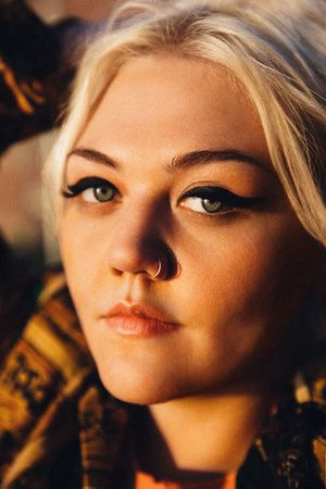 ELLE KING Clear Plastic Masks WED. APRIL 20, 2016 Doors: 7:00 pm / Show: 8:00 pm $15.00 - $18.00 SOLD OUT