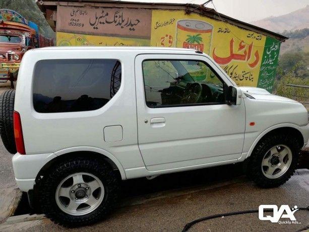 Suzuki Jimmy 2012 Model Import 2017 Islamabad Buy Sell
