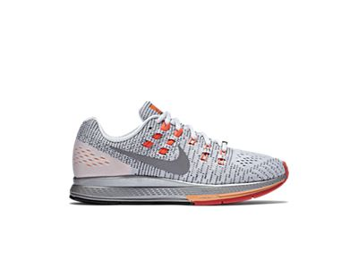 nike shoes zoom structure 21 reviews purple carrot 833506