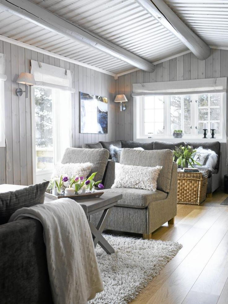 very cabin looking-love it