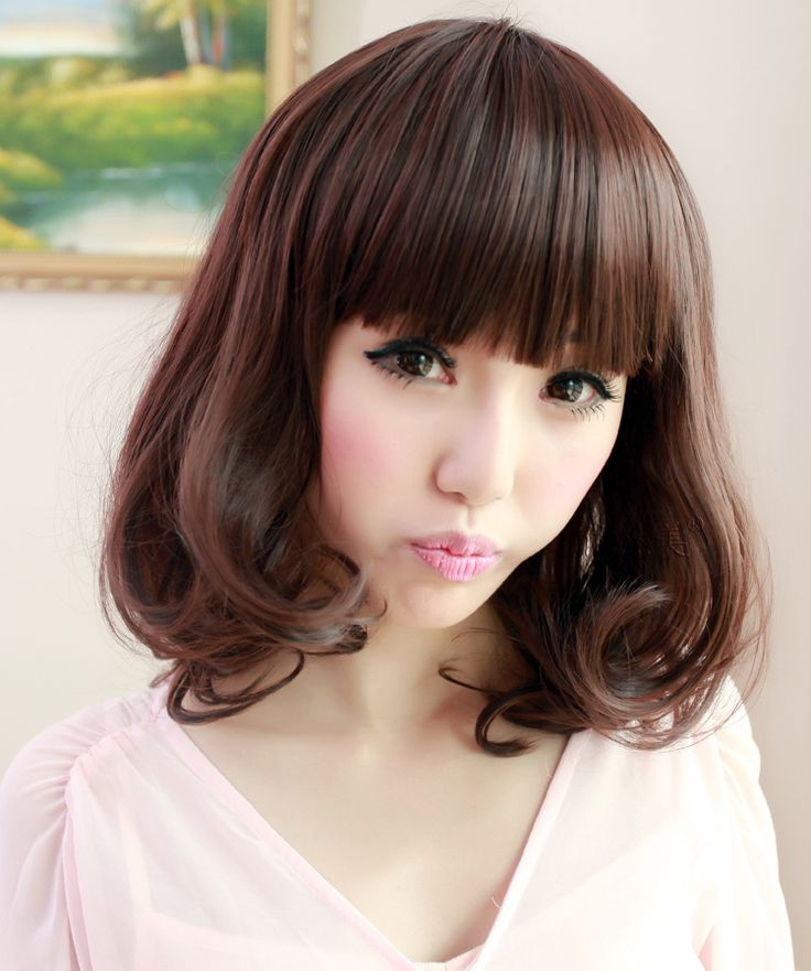 ... check out this 10 Cute Korean Hairstyles video below to get more information. Description from cutehairstyler.top. I searched for this on bing.com...